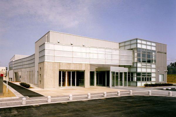 金沢市北部地区ものづくり交流・研修会館